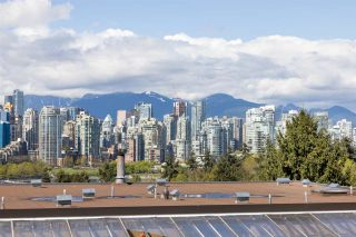 Photo 32: 101 977 W 8TH Avenue in Vancouver: Fairview VW Condo for sale (Vancouver West)  : MLS®# R2572790