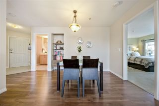 "Photo 5: 401 202 MOWAT Street in New Westminster: Uptown NW Condo for sale in ""Sausalito"" : MLS®# R2548645"