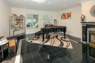 Photo 9: 1496 BRAMWELL Road in West Vancouver: Chartwell House for sale : MLS®# R2554535