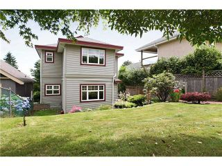 """Photo 9: 1431 7TH Avenue in New Westminster: West End NW House for sale in """"WEST END"""" : MLS®# V839697"""