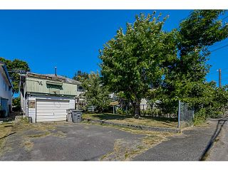 Photo 20: 6862 ROSS Street in Vancouver: South Vancouver House for sale (Vancouver East)  : MLS®# V1131620