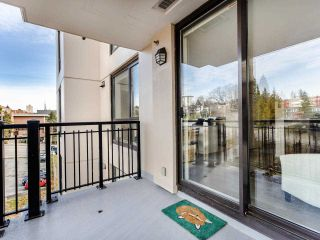 """Photo 15: 803 813 AGNES Street in New Westminster: Downtown NW Condo for sale in """"The News"""" : MLS®# R2435309"""