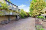 """Main Photo: 18 2978 WALTON Avenue in Coquitlam: Canyon Springs Townhouse for sale in """"CREEK TERRACE"""" : MLS®# R2581459"""