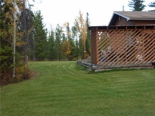 Photo 20: 12245 TEICHMAN Road in Prince George: Beaverley House for sale (PG Rural West (Zone 77))  : MLS®# N242032