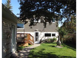 Photo 19: 53 FREDSON Drive SE in CALGARY: Fairview Residential Detached Single Family for sale (Calgary)  : MLS®# C3585072