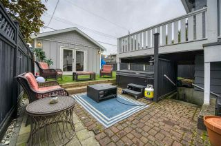 Photo 24: 2075 W 48TH Avenue in Vancouver: Kerrisdale House for sale (Vancouver West)  : MLS®# R2547002