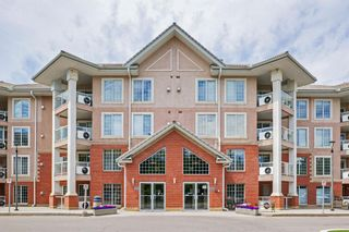 Photo 3: 218 8535 Bonaventure Drive SE in Calgary: Acadia Apartment for sale : MLS®# A1101353