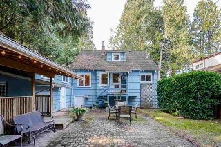 Photo 32: 7842 ROSEWOOD Street in Burnaby: Burnaby Lake House for sale (Burnaby South)  : MLS®# R2544040