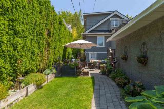 Photo 36: 2171 WATERLOO Street in Vancouver: Kitsilano House for sale (Vancouver West)  : MLS®# R2591587