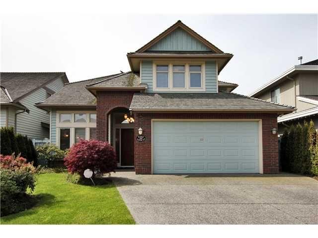 "Main Photo: 3302 TRUTCH Avenue in Richmond: Terra Nova House for sale in ""TERRA NOVA"" : MLS®# V946425"
