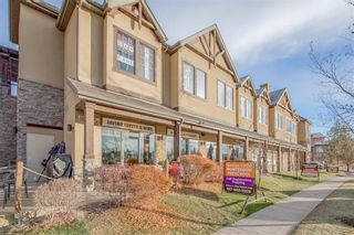 Photo 26: 217 20 DISCOVERY RIDGE Close SW in Calgary: Discovery Ridge Apartment for sale : MLS®# A1015341