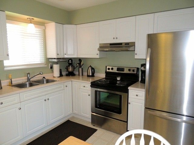 Main Photo: 10843 BRANDY DR in Delta: Nordel House for sale (N. Delta)  : MLS®# F1307739