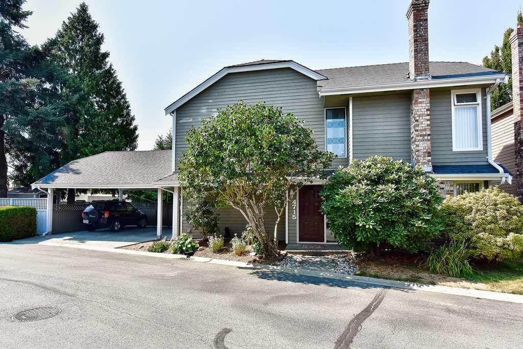 Main Photo: 4715 CEDAR TREE LANE in Delta: Delta Manor House for sale (Ladner)  : MLS®# R2234404