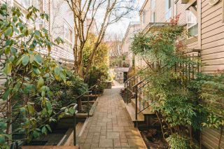 """Photo 23: 32 2375 W BROADWAY in Vancouver: Kitsilano Townhouse for sale in """"TALIESEN"""" (Vancouver West)  : MLS®# R2561941"""