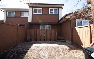 Photo 31: 127 16725 106 Street NW in Edmonton: Zone 27 Townhouse for sale : MLS®# E4244784