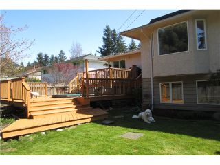 Photo 10: 3029 DRYDEN Way in North Vancouver: Lynn Valley House for sale : MLS®# V1001769