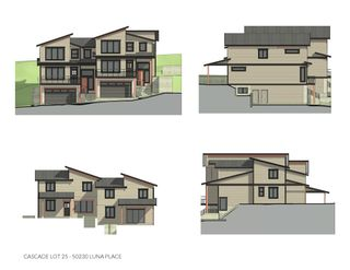 "Photo 4: B 50230 LUNA Place in Chilliwack: Eastern Hillsides 1/2 Duplex for sale in ""Cascade"" : MLS®# R2590293"