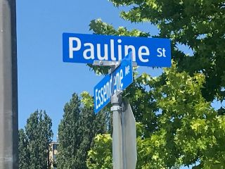 Photo 3: 115 2632 PAULINE Street in Abbotsford: Central Abbotsford Office for lease : MLS®# C8038892