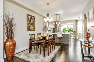 Photo 5: 27 3399 151 STREET in Surrey: Morgan Creek Townhouse for sale (South Surrey White Rock)  : MLS®# R2495286