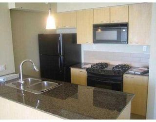 """Photo 4: 2609 7178 COLLIER ST in Burnaby: Middlegate BS Condo for sale in """"Arcadia"""" (Burnaby South)  : MLS®# V563752"""