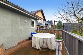 Photo 11: 5015 ST. CATHERINES Street in Vancouver: Fraser VE House for sale (Vancouver East)  : MLS®# R2534802