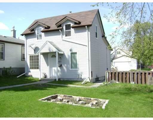 Main Photo:  in WINNIPEG: West Kildonan / Garden City Residential for sale (North West Winnipeg)  : MLS®# 2909198