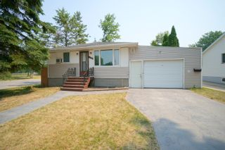 Photo 28: 142 7th ST NW in Portage la Prairie: House for sale : MLS®# 202117275