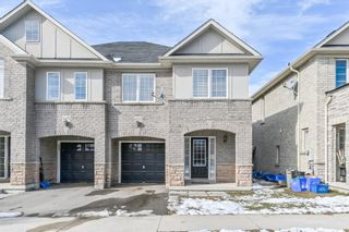 Photo 1: 4177 Cole Crescent in burlington: House for sale : MLS®# H4072660