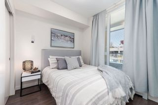 Photo 10: 606 417 Great Northern Way in Vancouver: Strathcona Condo for sale ()  : MLS®# R2571922