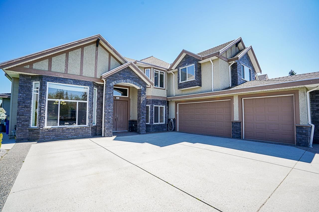 Main Photo: 1436 HOPE Road in Abbotsford: Poplar House for sale : MLS®# R2602794