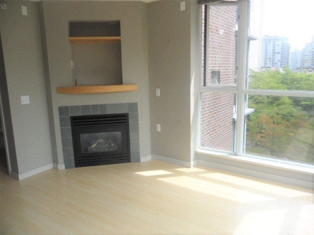 """Main Photo: 608 1068 HORNBY Street in Vancouver: Downtown VW Condo for sale in """"The Canadian"""" (Vancouver West)  : MLS®# R2565664"""