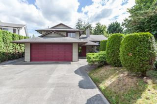 Photo 1: 17256 62 AVENUE in Surrey: Cloverdale BC House for sale (Cloverdale)  : MLS®# R2090763