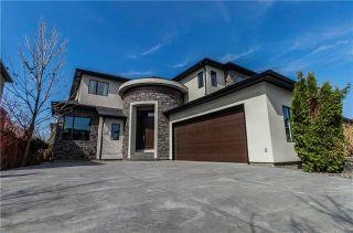 Photo 20: 139 Portside Drive in Winnipeg: Van Hull Estates Residential for sale (2C)  : MLS®# 1810717