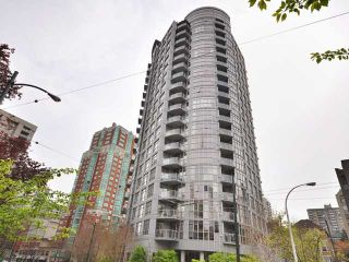 """Photo 1: 1205 1050 SMITHE Street in Vancouver: West End VW Condo for sale in """"THE STERLING"""" (Vancouver West)  : MLS®# V820853"""