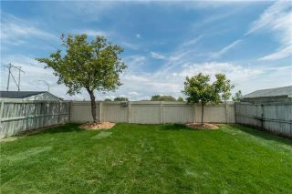 Photo 20: 111 Royal Oak Drive in Winnipeg: Whyte Ridge Residential for sale (1P)  : MLS®# 1901436