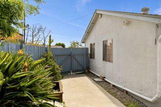 Photo 34: LA MESA House for sale : 4 bedrooms : 9120 Jonell Ct