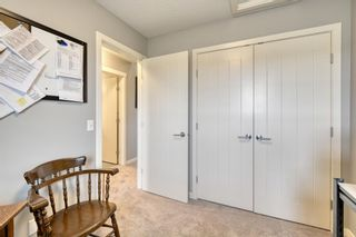 Photo 20: 643 101 Sunset Drive N: Cochrane Row/Townhouse for sale : MLS®# A1117436