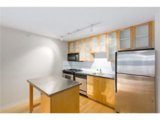 "Photo 5: 505 969 RICHARDS Street in Vancouver: Downtown VW Condo for sale in ""MONDRIAN II"" (Vancouver West)  : MLS®# V1102321"