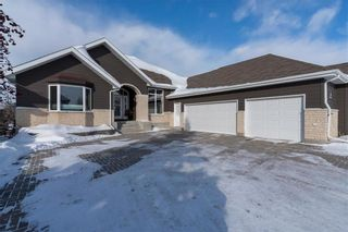 Main Photo: 75 Willmington Drive in Winnipeg: Royalwood Residential for sale (2J)  : MLS®# 202102622