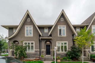 """Photo 1: 21137 77B Street in Langley: Willoughby Heights Condo for sale in """"Shaughnessy Mews"""" : MLS®# R2114383"""