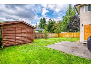 """Photo 34: 11139 160A Street in Surrey: Fraser Heights House for sale in """"uplands/destiny ridge"""" (North Surrey)  : MLS®# R2611869"""