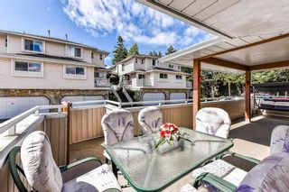 Photo 19: 250 6875 121 Street in Surrey: West Newton Townhouse for sale : MLS®# R2281994