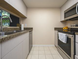 Photo 8: B101 1331 HOMER Street in Vancouver: Yaletown Condo for sale (Vancouver West)  : MLS®# R2593856