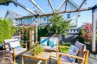 """Photo 2: 8 8138 204 Street in Langley: Willoughby Heights Townhouse for sale in """"Ashbury and Oak"""" : MLS®# R2507978"""