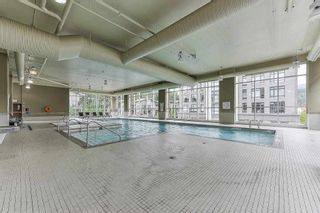 """Photo 17: 403 201 MORRISSEY Road in Port Moody: Port Moody Centre Condo for sale in """"SUTER BROOK"""" : MLS®# R2305965"""