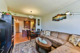 """Photo 9: 512 221 E 3RD Street in North Vancouver: Lower Lonsdale Condo for sale in """"ORIZON"""" : MLS®# R2276103"""