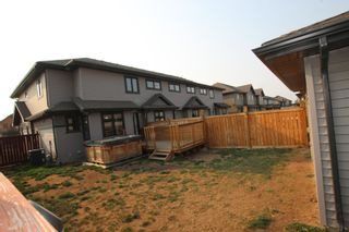 Photo 20: 52 Tonewood Boulevard: Spruce Grove Attached Home for sale : MLS®# E4257621