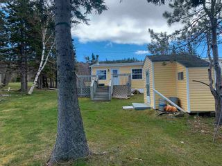 Photo 18: 7542 East Bay Highway in Big Pond: 207-C. B. County Residential for sale (Cape Breton)  : MLS®# 202110775