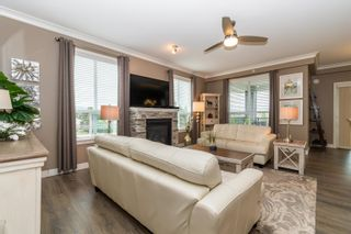 Photo 1: 402 45630 SPADINA Avenue in Chilliwack: Chilliwack W Young-Well Condo for sale : MLS®# R2617766