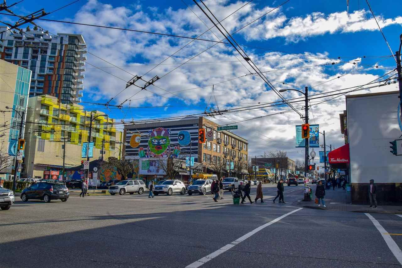 Main Photo: 9706 CONFIDENTIAL in Vancouver: Mount Pleasant VE Business for sale (Vancouver East)  : MLS®# C8033847